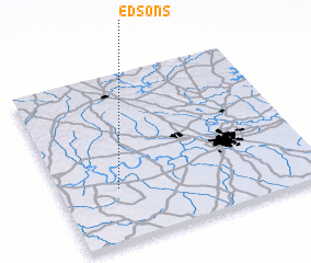 3d view of Edsons
