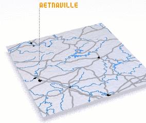 3d view of Aetnaville