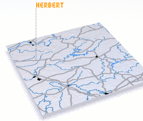 3d view of Herbert