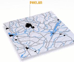 3d view of Phelan