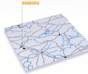 3d view of Adaburg