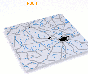 3d view of Polk
