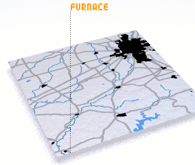 3d view of Furnace
