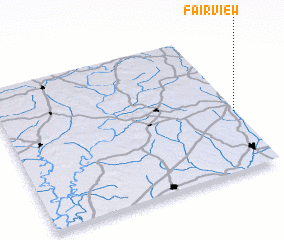 3d view of Fairview