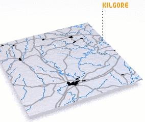 3d view of Kilgore