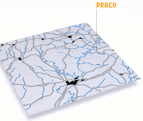3d view of Praco