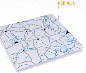 3d view of Pernell