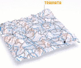 3d view of Traviata
