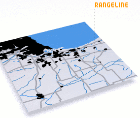3d view of Range Line