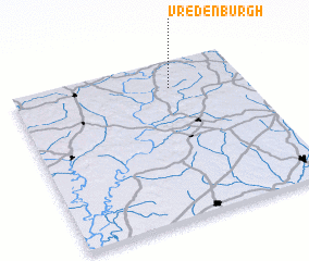 3d view of Vredenburgh