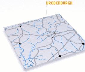 3d view of Vredenburgh