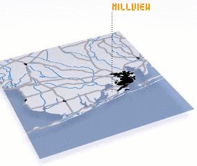 3d view of Millview