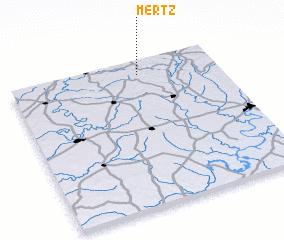 3d view of Mertz