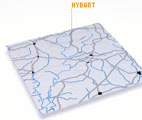 3d view of Hybart