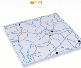 3d view of Vashti