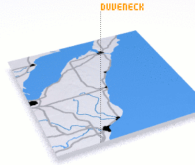 3d view of Duveneck
