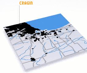 3d view of Cragin