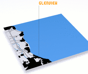 3d view of Glenview
