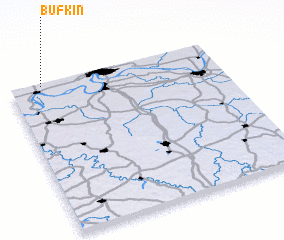 3d view of Bufkin