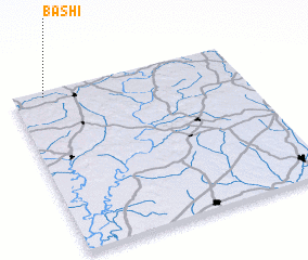 3d view of Bashi