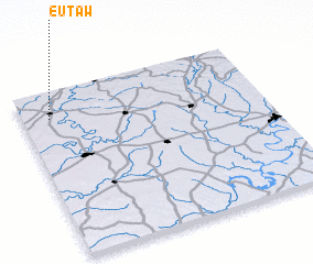 3d view of Eutaw