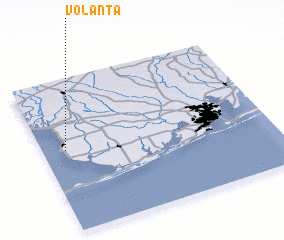 3d view of Volanta