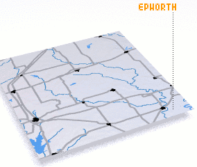 3d view of Epworth