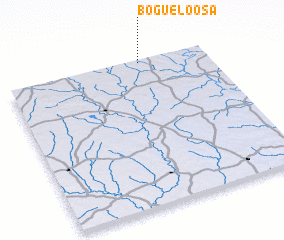 3d view of Bogueloosa