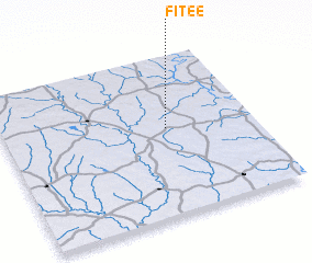 3d view of Fitee