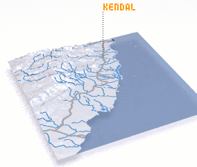 3d view of Kendal