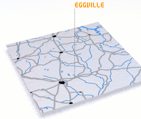 3d view of Eggville