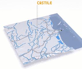 3d view of Castile