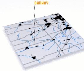 3d view of Danway