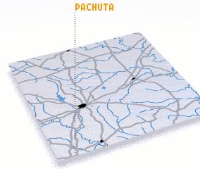 3d view of Pachuta