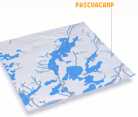 3d view of Pascua Camp