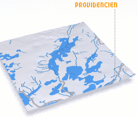 3d view of Providencien