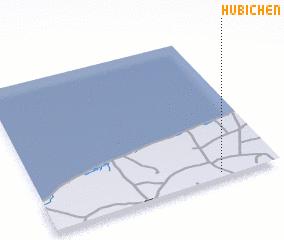 3d view of Hubichén