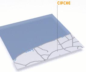 3d view of Cipche