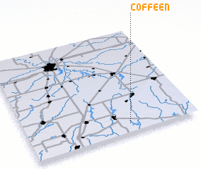 3d view of Coffeen