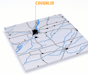 3d view of Coughlin