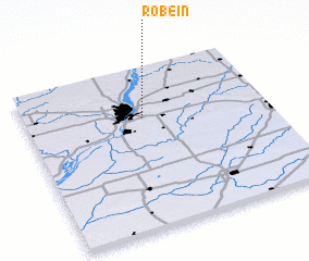 3d view of Robein