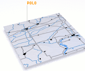 3d view of Polo