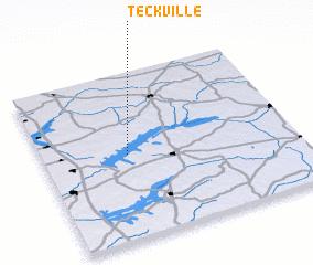 3d view of Teckville