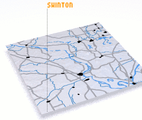 3d view of Swinton