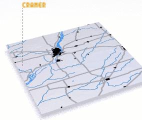 3d view of Cramer