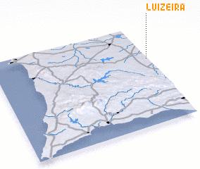 3d view of Luizeira