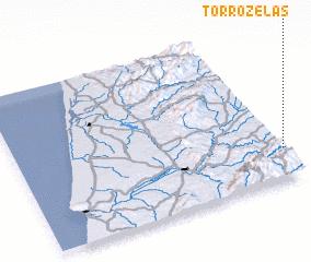 3d view of Torrozelas