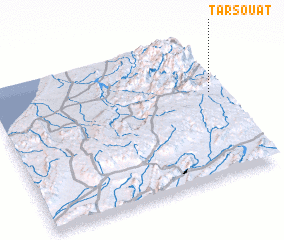 3d view of Tarsouat