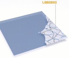3d view of Lobeiros