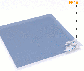 3d view of Irroa
